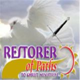 Restorer of Paths to Christ (R