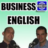 Business English podcasts from