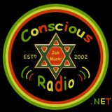 Conscious Radio - 16th April 2017