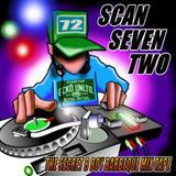 The Scan Seven Two Secret B Boy Barbeque Mix Tape.