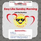 Sunday Brunch - Redshift Radio
