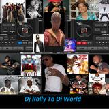 DJ Rolly aka Madmax