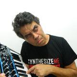 Oren Amram - Synthesize Me