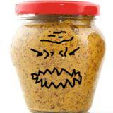J. Senf's 'Mustard Power' Mix