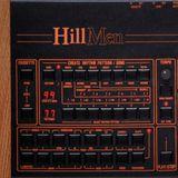 Hill Men