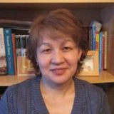 Bela  Jangazieva