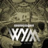 Cosmic Gate - WYM Radio 260