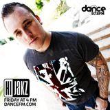 DJ-CJ October Mix 2011