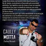 (( Caully Motta ))DJ /Produtor