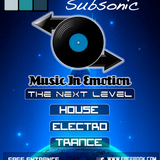 Nendis - Promomix Music In eMotion 17-05-2013 (Subsonic, Groningen)
