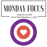 Monday Focus - Triple H 100.1FM interview with Dean Castell, Bendigo Bank - Turramurra & Lindfield