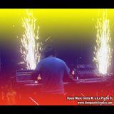 House Music 90s analogic sounds DJ Set Jonhy M-(a.k.a Psycho)
