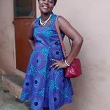 Everest-Robertha Obuobie Kesse