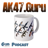 Kalashnikov Ammo Collecting with Martin Ivie – AK47 Guru Podcast  #762