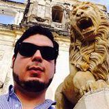 Erick Antonio Castillo Gurdian