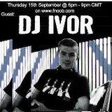 DJ Ivor