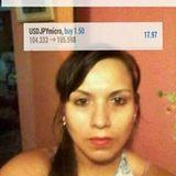 Zunilda Katia Corro Valencia