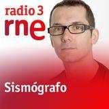 Sismógrafo  - Damian Valles - 18/06/12