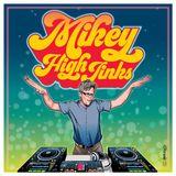 Mikey High Jinks - Dance Klassique, Blonde Bar