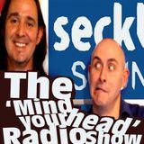 The Mind your head Radio Show