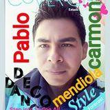 Pablo Mendiola Carmona