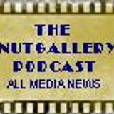 The Nut Gallery Review Podcast Episode 115