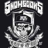 SNOWGOONS DJS - RADIOSHOW EPISODE 4