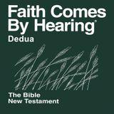 Dedua Bible (Dramatized)