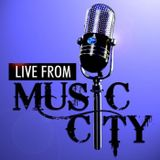 Live From Music City w/ Dug Pinnick of King's X