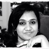 Jayanthi Shriperumal