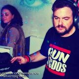 mSdoS & Mc Conrad in Greece @ Parasol Beach Bar 2014
