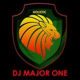 DJ MAJOR ONE