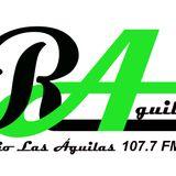 RadioLasAguilas