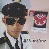 Vincent Zeus Goc-ong Tinapay