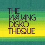 the Wajang Diskotheque
