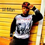 Hal H-man Swain