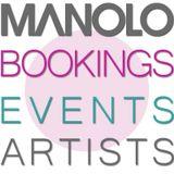 ManoloBookings
