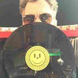 Mark Metz Spins Vinyl