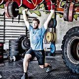 Jason Anderson CrossFit Blaze