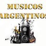 Musicos Argentinos