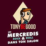 Tony Be Good