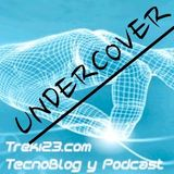 Treki23 - Undercover 45