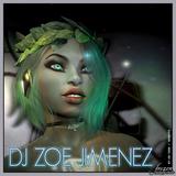 Zoë Jiménez