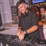 James Campbell b2b Alex Descarada in Hush, Ibiza
