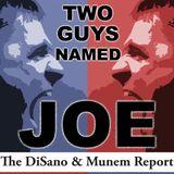 Two Guys named Joe - The DiSan