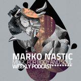 Marko Nastic live @ MFBAS 2011_12_02