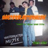 Masterblastermuzik