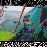 DJ Miles Jackson