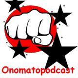 Onomatopodcast
