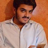 Syed Irfan Shah Bukhari